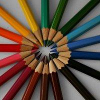 Разноцветно :: Diana Alekseevna