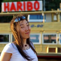 Харибо! :: Дмитрий Бубер