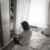 10 дней :: Анастасия Козлова