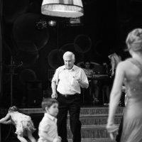 Сценка на свадьбе №4 :: Дмитрий Одинцов