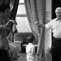 Сценка на свадьбе №3 :: Дмитрий Одинцов