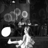 Сценка на свадьбе №2 :: Дмитрий Одинцов