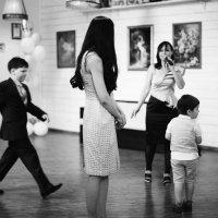 Сценка на свадьбе №1 :: Дмитрий Одинцов