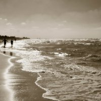 Солнечная Куба :: Алексей Соминский