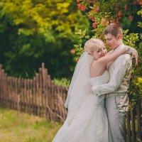 Любовь, похожая на сон... :: Сергей Урюпин