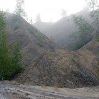 Горы из песка. :: Яков Реймер