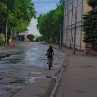 ***** :: Олег Семенцов
