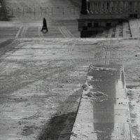Вверх в прошлое :: Valery Penkin
