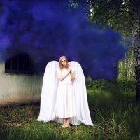 Angel :: Елена Мережко