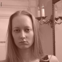 я и свечи :: Светлана Бармина