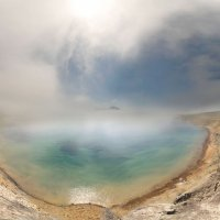 летний туман :: viton