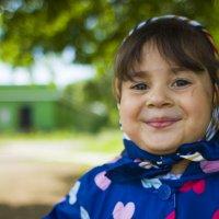 Ну какое детство без царапин! :: Екатерина Целищева