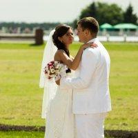 Случайная свадьба4 :: Алексей Иванцов