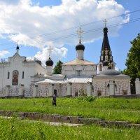 храм :: Борис Устюжанин