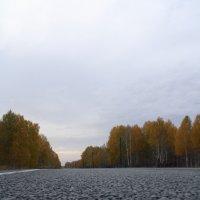 Дорога :: Евгений Артюшин