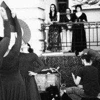 ...музыканты сыграли танго :: Катя Мохова
