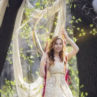 весна :: Ирина Клейменова