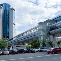 Мост Багратион :: Александр Аполонов