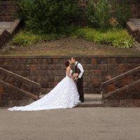Свадьба :: Юлия Середа