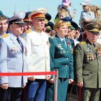 Почетные гости :: Иван Нищун