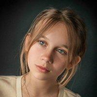 БЕТТИ :: Юлия Галиева