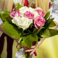 bouquet :: Василь Венгер