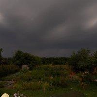 небо перед бурей :: Павел Карако