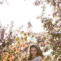 Фотосессия беременности :: Юлия Атаманова