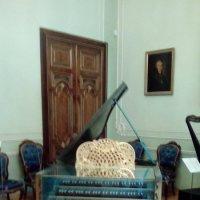 Интерьер музея музыки. :: Светлана Калмыкова