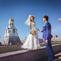 Свадьба в Каменске :: Сергей Голошейкин