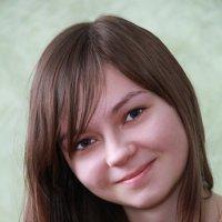 Виктория :: Артём Пышкин