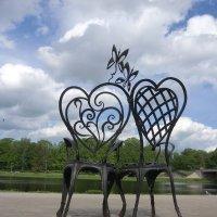 Кресла влю... :: Владимир Павлов