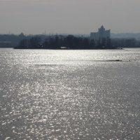 Иркутск. плотина :: Марина Белова