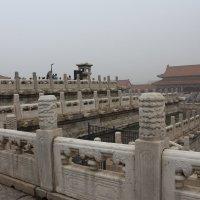 Пекин, Запретный город :: Сергей Смоляр