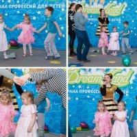 """Праздник :: Первая Детская Фотостудия """"Арбат"""""""