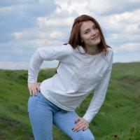 Анна :: Валерий Лазарев