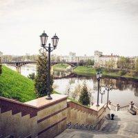 Мой любимый Витебск :: Mарина Федюкевич