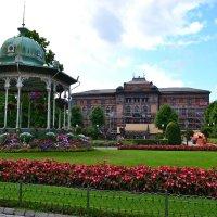 Лето в Бергене :: Ольга