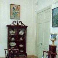 Один из интерьеров Шереметьевского дворца. :: Светлана Калмыкова
