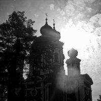 Монастырь Курки (Оргеевский Район, Молдова) :: Марина Цуркан