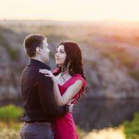 love story :: сергей мартяков