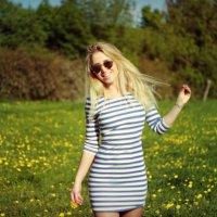 Весна! :: Анна Земзерова