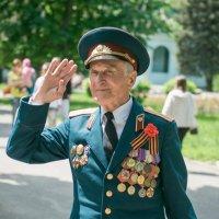 Помните :: Роман Салов