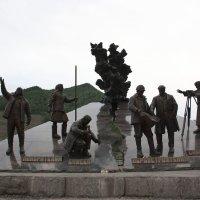 Саяно - Шушенская ГЭС :: Виктор