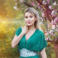Spring :: Кристина Дмитриева
