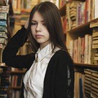 библиотека :: Юлия Алексеева