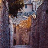 Assisi Italia :: Nana Petrova
