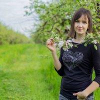 Весна пришла :: Ирина Белоусова