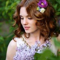 Цветущая весна :: Татьяна Михайлова