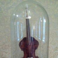 Старая скрипка не известного мастера из Музея музыки. :: Светлана Калмыкова